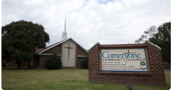 Photo by GrantDeb Photography. Cornerstone Community Church ...